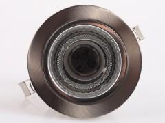 西蒙电气 2.5寸筒灯 TD250301