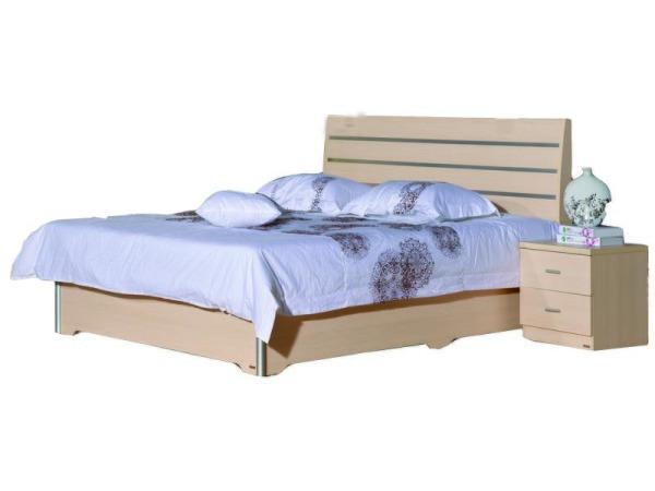北京格林安家具 B303 床头 B01高箱 B05床头柜