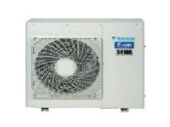 大金中央空调 超级多联4MX115 拖4台室内机