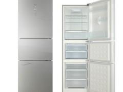 海尔对开门无霜冰箱BCD-231WDCY