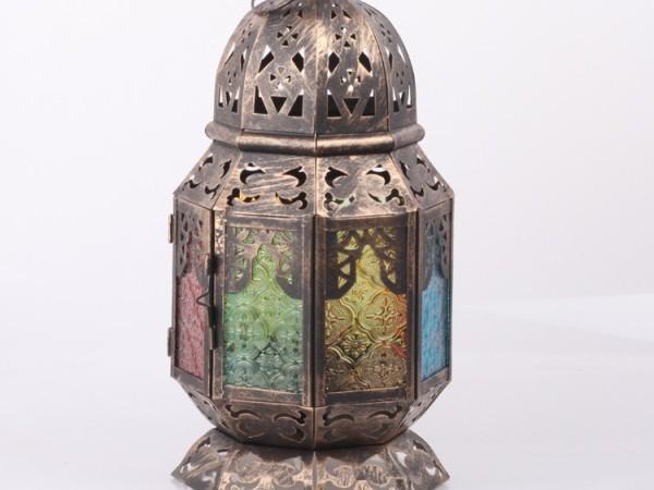 博艺色彩 1126 多彩玻璃 摩洛哥