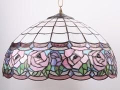 博艺色彩 4009/D 蒂凡尼 手工制作色彩玻璃 百搭潮流