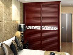 苏州好丽莱专业定制整体衣柜 移门衣柜 组合柜