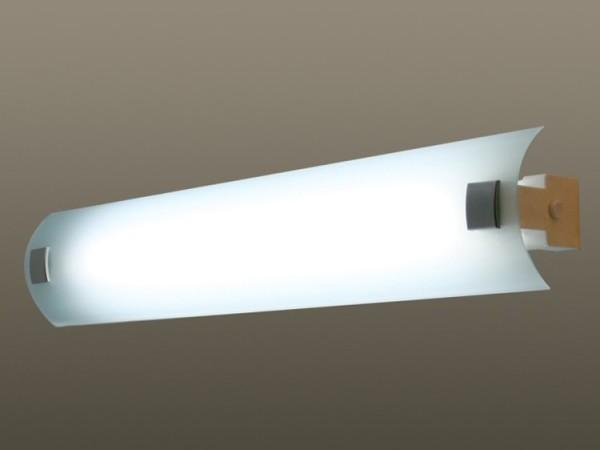 松下灯具 HWC2642E 白色透明边 镜前灯
