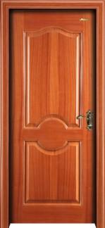 十大品牌木门 星星套装门