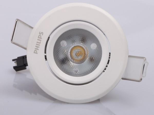 引导照明 30691 飞利浦嵌入式射灯