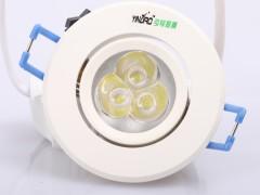引导照明 YD-10312B 射灯
