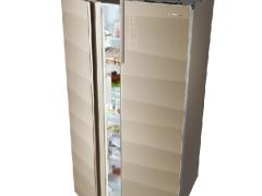 海尔卡萨帝冰箱BCD-801WDCA