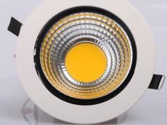 引导照明 JD-1318-300P 嵌入式射灯