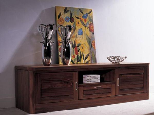 上海实木家具厂 BO-01-03榆木电视柜 榆木家具价格