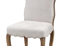 麦好木ART榆木法式北欧风情ART04-08椅子
