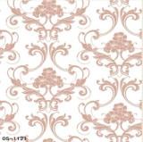 净卫士硅藻泥绣丽印系列 欧式花纹图片