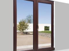 铝合金门窗纱窗