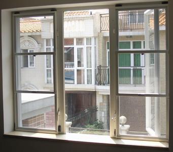铝合金防蚊纱窗,春夏天必备
