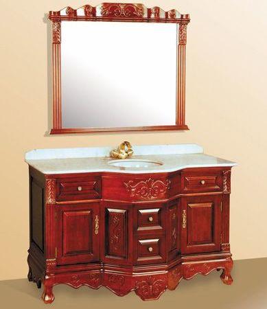 最新款浴室柜