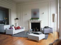 圣象TG5161白汉金枫木实木复合地板