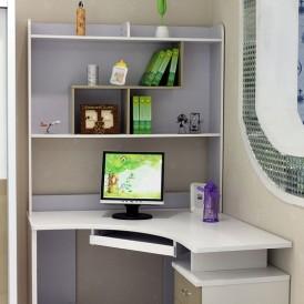 算的可变书房的书柜设计