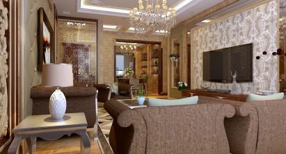 ,现代简约风格装修图片 搜房室内设计师网高清图片