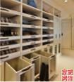 长沙鞋柜定制 长沙鞋柜设计图片