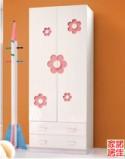 长沙儿童衣柜定制 长沙儿童衣柜设计图片