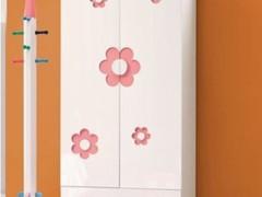 长沙儿童衣柜定制 长沙儿童衣柜设计