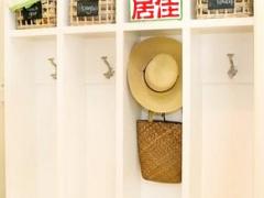 长沙衣帽架定制 衣帽柜设计