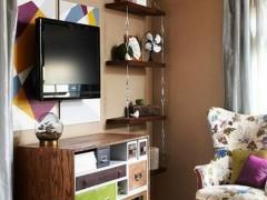 长沙展示柜 厅柜 设计