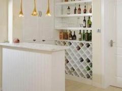长沙酒水柜定制 长沙酒水柜设计