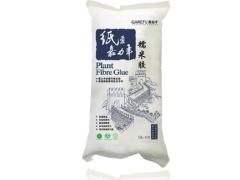嘉力丰免调环保可食用级糯米湿胶真正可吃的壁纸胶