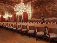安信地板 皇室系列 强化木地板