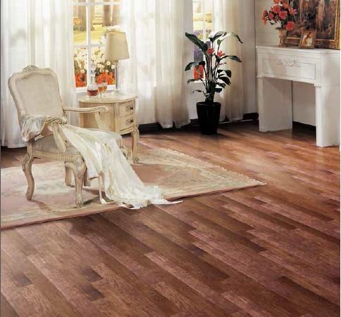 安信地板 琢木系列 强化木地板