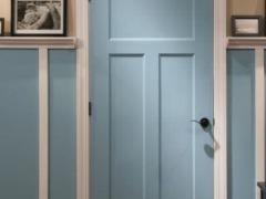 美国艺王CraftMaster梦幻款1 油漆门 实木复合