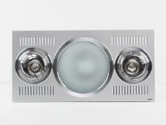 欧普照明卫浴室取暖换气多功能集成吊顶浴霸 F02