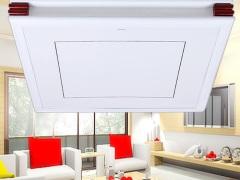 欧普照明led吸顶灯平方乐意 现代简约客厅卧室灯具