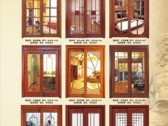 无锡实木门/楼梯/护墙板