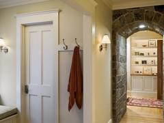 美国艺王CraftMaster浅槽门 油漆门 实木复合