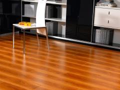 宏耐星座系列伯爵夫人DK204金牛座多层实木复合地板