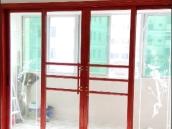 时尚的玻璃移门,可做厨房移门,卧室客厅隔断,卧室阳台隔断。