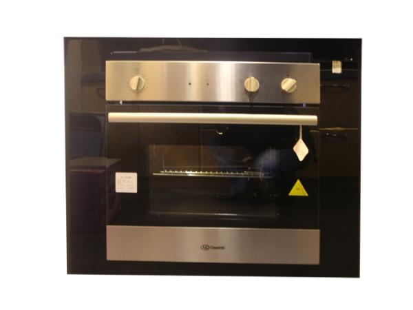 大信橱柜 烤箱 不锈钢