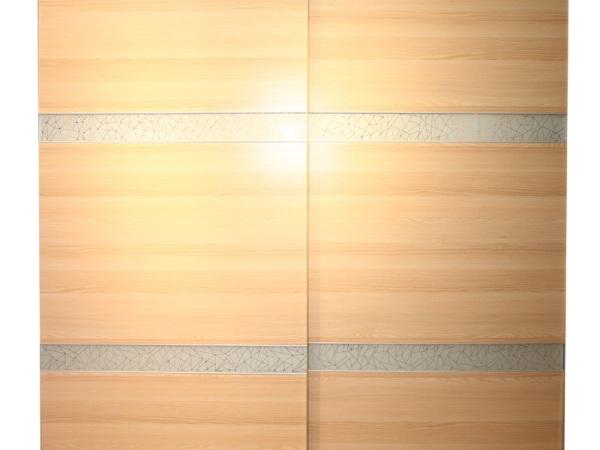 东方丰盛 推拉柜 白枫色 板材 北京