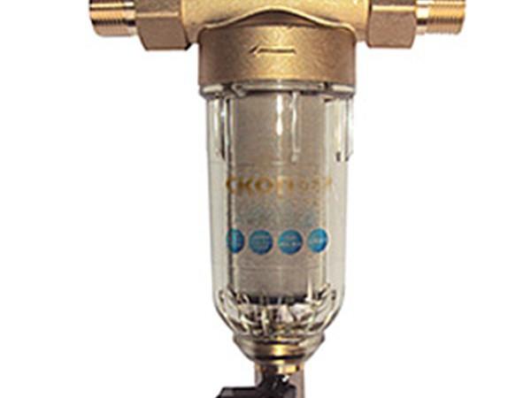 沁尔康 QG-03A1 前置过滤器