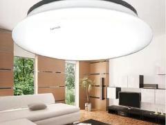 欧普照明LED吸顶灯 卧室灯 阳台灯 星晖10.5W