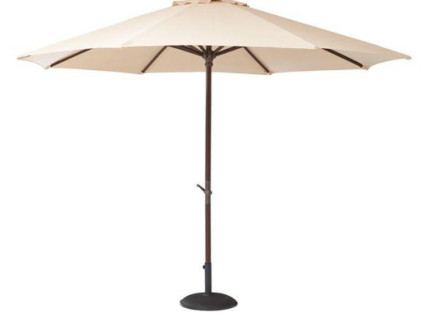 Harbor House 圆形户外阳伞