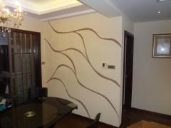 净卫士硅藻泥现代简约风格,给你一个会呼吸的家