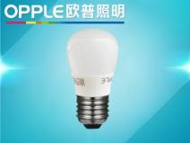 欧普照明超亮led灯泡opple节能灯光源3.5球泡lamp图片
