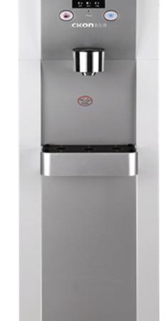 沁尔康 豪华立式管线机XC02 净水机