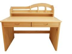 九州方园 LS6003 电脑桌 实木