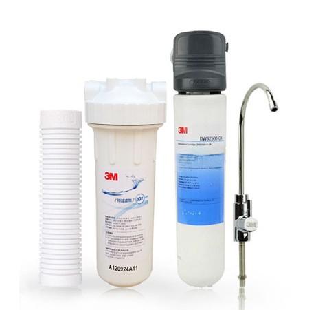 3M净水器 净享2500型 DWS 2500-CN 家用净水