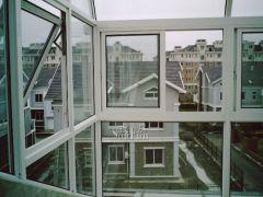 断桥铝60型平开窗