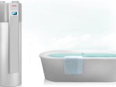 芬尼空气能热水器尊贵250L